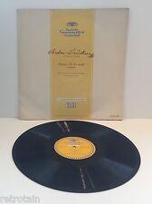 Anton Bruckner   Eugen Jochum   Sinfonie Nr. 8   Deutsches-Grammophon   VG/VG