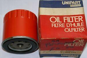 Oil Filter FIAT DUCATO TALBOT EXPRESS UMM ALTER COURNILL PEUGEOT 504 505 305