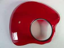 Lambretta Series 3 LI 125 & 150 Cuppini Sixties Style Bubble Screen.....