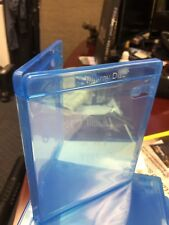 100 Blu-Ray Disc Cases 14mm Case Bulk Box