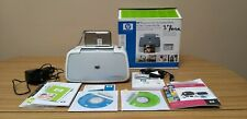 HP Photosmart A314 Compact Photo Printer/Camera