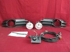 NOS OEM Dodge Grand Caravan Bumper Mounted Fog Lamp Kit 2010