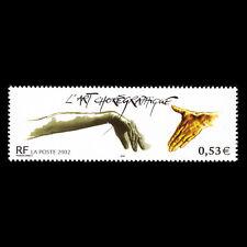 France 2002 - Choreographic Art - Sc 2912 MNH