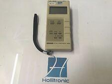 Advantest Optical Power Meter TQ8210 - Needs Sensor