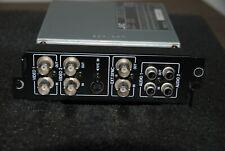 original JVC DT-V / TM-H analog Video Karte IF-C01 PNG für Retro CRT Monitore
