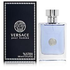 VERSACE POUR HOMME EDT 100ML - COD + FREE SHIPPING
