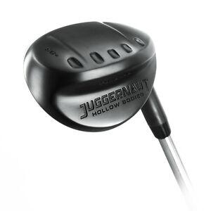 Power Play Golf Juggernaut Wedge 60° Custom Assembled