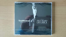 THE WEEKND Earned It CD single Beauty Behind the Madness 50 Shades of Grey