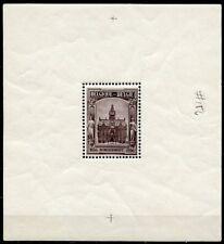 BELGIUM SOUVENIR SHEET  SCOTT#B178  MINT NEVER HINGED--SCOTT $275.00