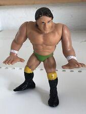 WWF WWE WCW Hasbro Bootleg Wrestling Figure Simba Mannix Type