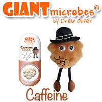 Giant Microbes Original Caffeine Molecule GiantMicrobes