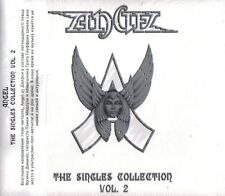 Angel - The Singles Collection ( Vol. 2 CD ) NEW / SEALED