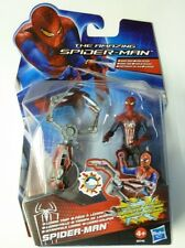 The Amazing Spider-Man - (Blister) - Spider-Man & Pince