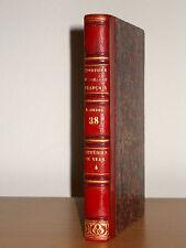 REPERTOIRE GENERAL DU THEATRE FRANCAIS Michel Baron 1653-1729 Ami de Molière