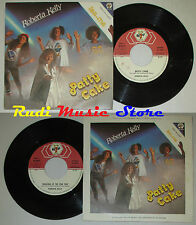 LP 45 7'' ROBERTA KELLY Patty cake Making it 1981 italy BABY RECORDS cd mc * dvd