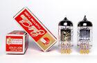 NEW Genalex Gold Lion ECC83 B759 12AX7GENGP 12AX7 Gold Pins 2PCS