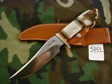 RANDALL KNIFE KNIVES RARE 50 YEAR COMMEMORATIVE SERIAL #19   #5352
