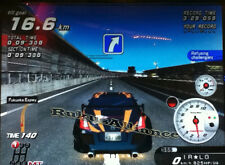 Wangan Maximum Tune 3DX+ ~ SSS - 825HP - Mx5/Z34/R35/Evo9 w/Racing Meter