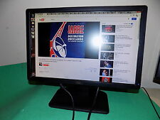 """DELL 19 inch LCD Flat Screen PC Computer Monitor 19"""" Good Quality E1913c"""