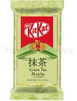 KITKAT Green Tea Matcha Chocolate Bar Inspired by Japan 41.5g 1.46oz