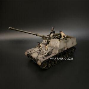 WAR PARK MINIATURES 1:30 AX011 SD. KFZ. 164 NASHORN 519TH HEAVY ANTI TANK BATT