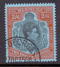 Used Bermudian Stamps