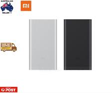 Original Xiaomi Power Bank 2 10000mAh Quick Charge 2.0 Portable Charger