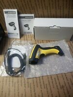 Datalogic (PD9530-K1) Barcode Scanner with USB Cable D9530 NEW UNUSED IN BOX