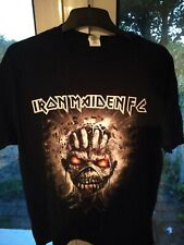 Iron Maiden FC T-Shirt 2018