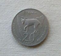 AUSTRALIAN  2001 CENTENARY OF FEDERATION...TASMANIA...20 CENT COIN.