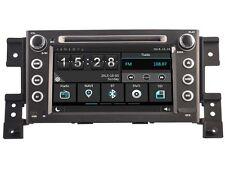 Car DVD Head Unit Radio for Suzuki Grand Vitara 2005-12 GPS DSP Navi Dvr Wifi 3G