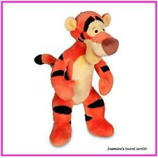 Disney Winnie the Pooh & Friends 2002-Now Character Toys