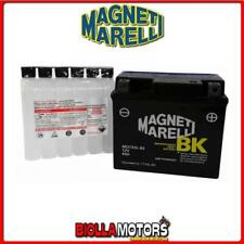 YTX5L-BS BATTERIA MAGNETI MARELLI 12V 4AH SUZUKI AH100 Address 100 1995-1996 MOT