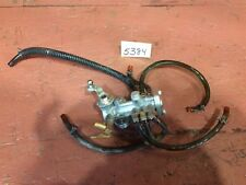 2010 POLARIS 600 RUSH PRO R IQ OIL PUMP