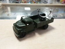 Vintage Lone Star Military Lorry