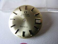 NOS Vintage Omega Ladies Geneve Gold Dial for Calibre 671 - VERY RARE!!