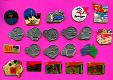 2000 OLYMPIC PIN SPORTS & MORE PICK A PIN 1-2-3- BUY THEM ALL 21 PINS GROUP #2
