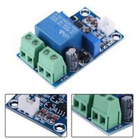 Batterie Basse Tension 12V Coupée Module Protection De Récupération Automatique