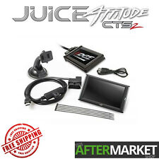 Edge Juice With Attitude CTS2 Tuner For 04.5-05 Ram 2500 3500 5.9L Cummins