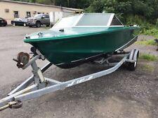 1972 Correct craft Torino project boat. Very rare