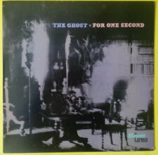 GHOST - For One Second (1987 reissue w/bonus on UK Bam Caruso, '70 LP) M-/M-
