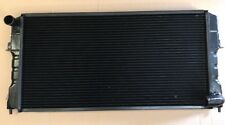 TVR Cerbera / Chimaera / Griffith V8 engine Radiator Recored