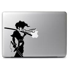 Afro Samurai for Apple Macbook Air/Pro Laptop Car Window Art Vinyl Decal Sticker