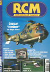 RCM N°252 PLAN : OISEAU INDOOR / VOYAGER E / HELICO COUGAR HORIZON / B 601 L