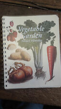 Vegetable Garden album Vilmorin Taschen Calendar 2012