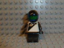 LEGO® Space Classic Futuron 1x Figur mit Airtank schwarz sp013 6810 6886 K200