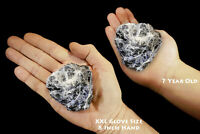 "Blue Sodalite 2 1/2"" 4-7 Oz Rock Mineral Specimen Chakra Healing Crystal Stone"