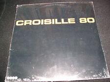 NICOLE CROISILLE<>CROISILLE 80<>RARE *SEALED* Lp,Vinyl~Canada Pressing°ABL-7078