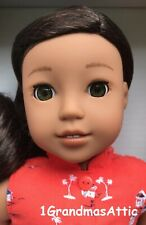 American Girl Beforever Doll Nanea. Delivery