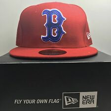 New Era 59Fifty BROOKLYN Dodgers 7 1/4 Fitted Baseball Cap 3 Free Post